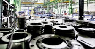 ZUPBadura: maszyny, urządzenia oraz konstrukcje dla przemysłu offshore